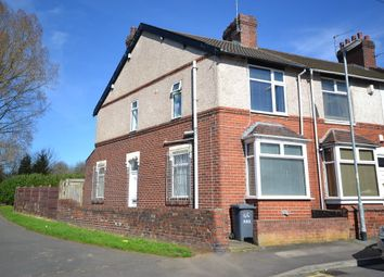 Thumbnail 5 bed town house for sale in Ashfields New Road, Newcastle-Under-Lyme
