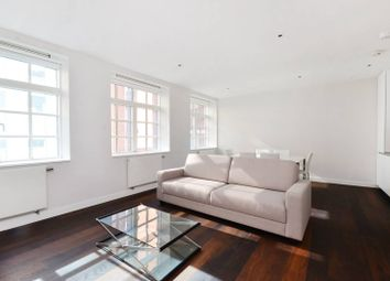 Thumbnail 1 bedroom flat to rent in Picton Place, Marylebone