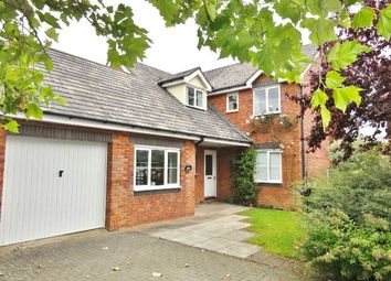 Thumbnail 4 bed detached house to rent in The Mill, Bromsash, Ross On Wye