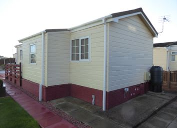 Thumbnail 1 bed mobile/park home for sale in Redhouse Park, Bawtry Road, Hatfield, Woodhouse, Doncaser