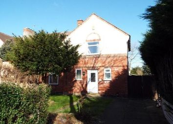 Thumbnail 3 bedroom property to rent in Clifford Avenue, Beeston, Nottingham