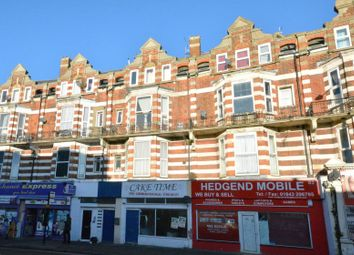 Thumbnail 1 bedroom flat for sale in Flat 2, 81 Northdown Road, Cliftonville, Margate, Kent