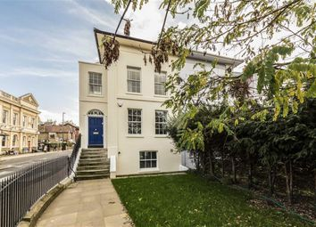 Thumbnail 4 bed property to rent in Heathfield Terrace, London