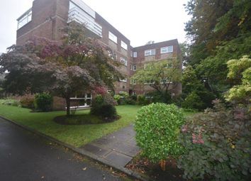 3 bed flat to rent in Willow Bank, Fallowfield, Manchester, Fallowfield M14