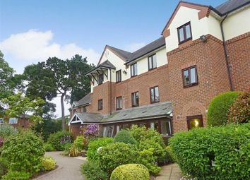 Thumbnail 1 bedroom flat for sale in Cromwell Court, Beam Street, Nantwich
