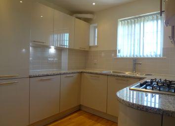 Thumbnail 2 bed flat to rent in Argyll Court, Whitton