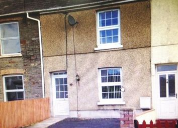 Thumbnail 2 bed terraced house to rent in Bryncaerau, Trimsaran, Trimsaran