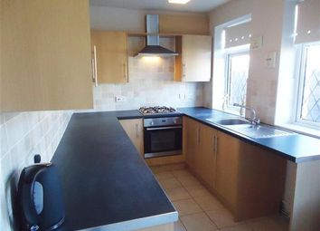 Thumbnail 2 bedroom semi-detached house to rent in Preston Old Road, Blackpool