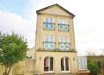 Thumbnail 4 bed semi-detached house to rent in Aberdeen Avenue, Manadon Park, Plymouth