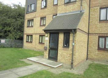 Thumbnail 1 bed flat to rent in Waterville Drive, Basildon, Essex