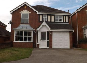 Thumbnail 4 bed detached house for sale in Morleys Close, Lowdham, Nottingham