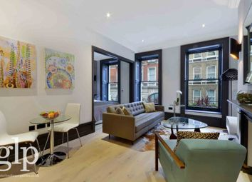Thumbnail 1 bed flat to rent in King Street, Covent Garden