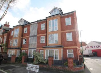 Thumbnail 4 bed flat to rent in Castle Boulevard, Lenton, England