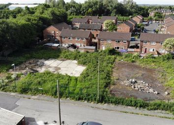 Land for sale in Patricroft Road, Ince, Wigan WN2