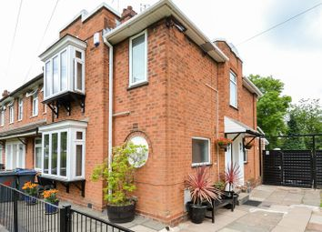 Thumbnail 3 bed end terrace house for sale in Shenley Lane, Weoley Castle, Birmingham