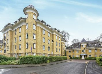 Thumbnail 3 bedroom flat for sale in Century Court, Horsell, Woking