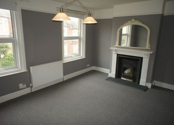 2 bed flat to rent in Pinhoe Road, Central, Exeter EX4