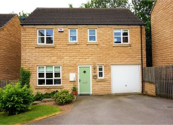Thumbnail 4 bed detached house for sale in Chantry Orchards, Barnsley