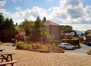 Thumbnail 2 bed cottage to rent in Middlesmoor, Harrogate