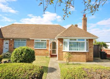 Thumbnail 2 bed semi-detached bungalow for sale in Stansted Way, Frinton-On-Sea
