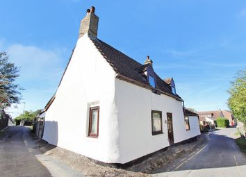 Thumbnail 3 bed cottage for sale in Newnham Lane, Burwell, Cambridge