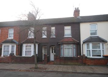 Thumbnail 2 bed terraced house to rent in Denmark Street, Bedford