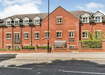 2 bed flat for sale in St. Francis Close, Sheffield, South Yorkshire S10