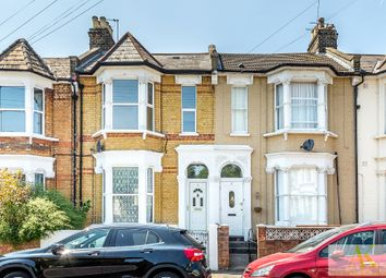 Thumbnail 4 bedroom terraced house for sale in Muston Road, London