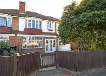 Thumbnail 4 bed semi-detached house for sale in Portland Road, Hove, East Sussex