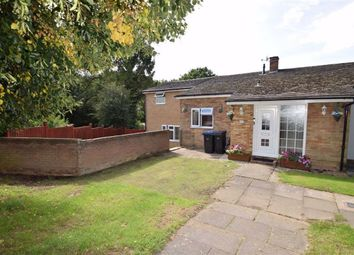 Thumbnail 4 bed end terrace house for sale in Collins Meadow, Harlow, Essex
