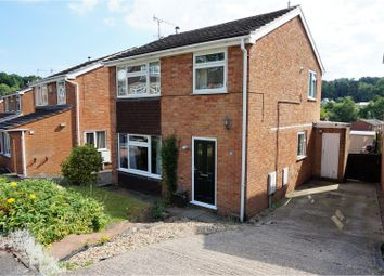 Thumbnail 3 bed detached house for sale in Crab Tree Hill, Little Eaton