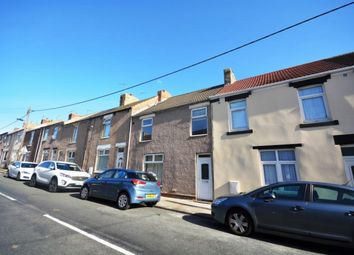 Thumbnail 3 bed terraced house to rent in Station Road East, Trimdon Colliery, Trimdon Station