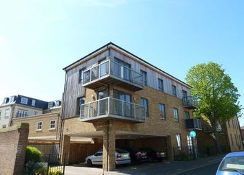 Thumbnail 2 bed flat to rent in Chelsea Court, The Parade, Epsom