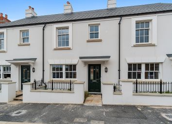 Thumbnail 3 bedroom terraced house for sale in Tucana Walk, Sherford