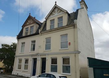 Thumbnail 5 bed semi-detached house for sale in 2 St. Barnabas Terrace, Plymouth
