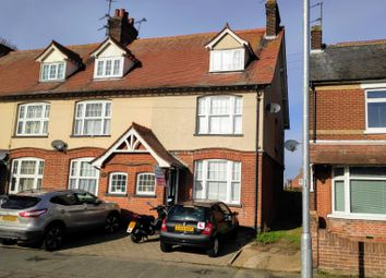 4 bed semi-detached house for sale in Main Road, Dovercourt, Harwich CO12