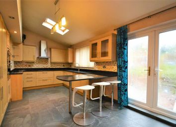 Thumbnail 3 bed semi-detached house for sale in Broomhall Road, Swinton, Manchester