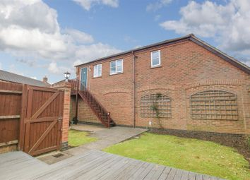 Thumbnail 1 bed property for sale in Woodford Close, Aylesbury