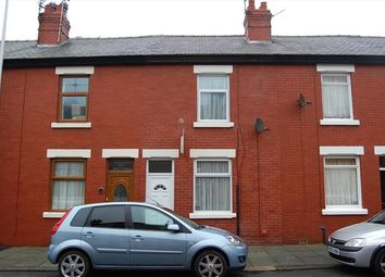 Thumbnail 2 bedroom property to rent in Drummond Avenue, Blackpool