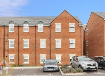 Thumbnail 2 bed flat to rent in Cloatley Crescent, Royal Wootton Bassett, Wiltshire SN4 7Fx