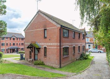 Thumbnail 1 bed flat for sale in Willow Walk, Pennsylvania, Exeter