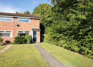 Thumbnail 2 bed semi-detached house for sale in Colwyn Close, Callands, Warrington