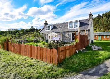 Thumbnail 3 bed detached house for sale in Mill Lane, Nethy Bridge