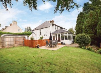 Thumbnail 3 bed property for sale in Ruthven Street, Auchterarder, Perthshire
