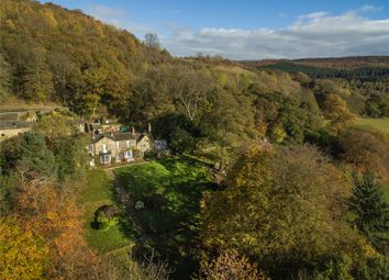 7 bed detached house for sale in More Hall Lane, Bolsterstone, Sheffield S36