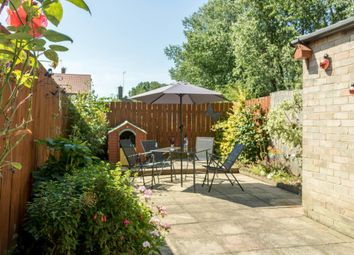 Thumbnail 3 bedroom terraced house for sale in Sandycroft Close, Hull