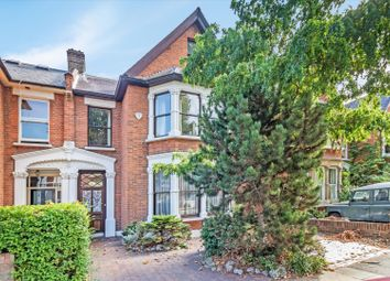 Park Road, London W4. 4 bed semi-detached house