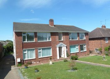 Thumbnail 2 bed flat to rent in Dunsford Gardens, St Thomas, Exeter