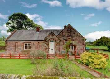 Thumbnail 3 bed cottage for sale in Ashyards Road, Eaglesfield, Lockerbie