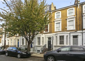Thumbnail 1 bed flat for sale in Southerton Road, Brackenbury Village, London